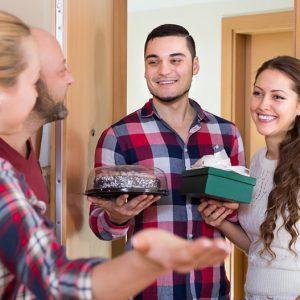 Що подарувати на новосілля друзям недорого і оригінально