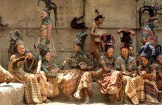 Загублені традиції та забута культура — іноді це страшно