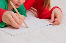 Прописи цифри для дітей: завантажити безкоштовно