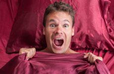 Чого бояться чоловіки: ТОП-10 страхів