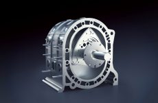 Що собою являють роторні двигуни і його принцип дії