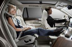 Яке місце в автомобілі вважається найбезпечнішим