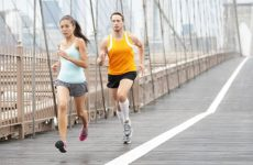 Корисний спорт при поганій якості повітря?