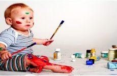 Чим зайняти дитину в 2 роки