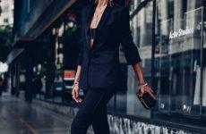 Елегантні ділові луки 2019-2020: офісна мода для справжніх леді