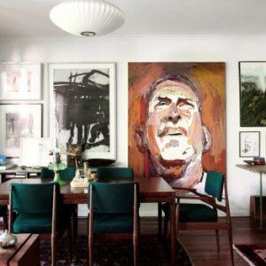 Які картини краще ніколи не вішати на стіни у своєму домі?