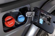 Як і навіщо використовується сечовина в автомобілях
