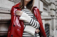 Як модно одягатися взимку 2018-2019: топ образів на зиму в різних стилях — фото