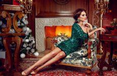 Гарне новорічне плаття 2020: фото сукні на Новий рік