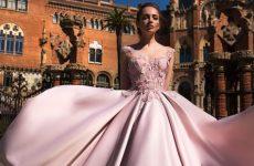 Красиві коктейльні сукні 2019-2020 роки – фото, новинки, тенденції