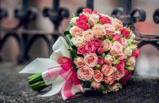 Красиві весільні букети для наречених – фото ідеї, якою вибрати весільний букет