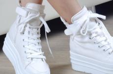 Кросівки мода 2018, фото