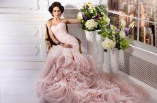 Кращі весільні сукні 2019-2020, фото, новинки, тенденції