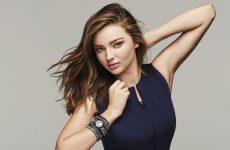 Міранда Керр: стиль одягу, кращі образи і найкрасивіші вбрання
