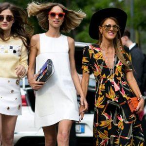 Мода весна-літо 2019-2020: модні луки, що носити навесні і влітку, фото, тренди, тенденції