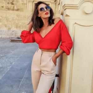 Модні штани 2019-2020 роки – фото жіночих брюк, новинки, тенденції, кращі моделі