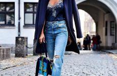Модні джинси 2019-2020 роки, з чим носити джинси, моделі-новинки, тенденції, фото