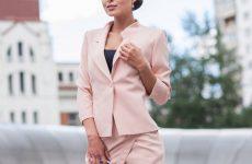 Модні піджаки і жакети 2019-2020 від відомих дизайнерів – новинки, фасони, тенденції