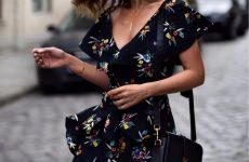 Модні сукні літо 2019-2020 роки: кращі фасони літніх суконь, новинки, тенденції, фото