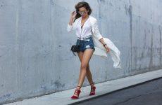 Модні шорти 2019-2020 роки: фото, які модні шорти, тенденції і тренди