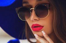 Модні сонцезахисні окуляри 2019-2020 роки: кращі моделі, новинки, тренди, фото