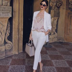 Модні тенденції штанів 2019-2020 роки: кращі моделі і фасони штанів для жінок