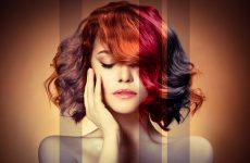 Модний колір волосся 2019-2020, фото, новинки, тренди фарбування