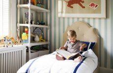 Модний дизайн дитячої кімнати для хлопчика, фото, ідеї інтер'єру, тренди