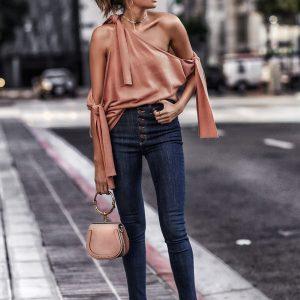 Чарівна весна 2019-2020 – модні луки, варіанти одягу і тренди весняного сезону