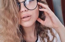 Окуляри мода 2019, модні окуляри в цьому році жіночі фото