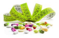 Рейтинг Ефективні препарати для схуднення, список ліків для схуднення