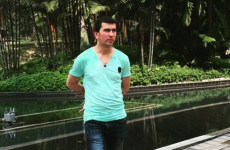 Сардор Мамадалиев: біографія, особисте життя, фото