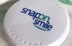 Snap-On Smile – знімні вініри: інструкція, відгуки, ціна