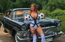 Софія Темникова: біографія, особисте життя, фото