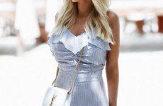 Стильні повсякденні сукні 2019-2020 роки: кращі моделі сукні на кожен день