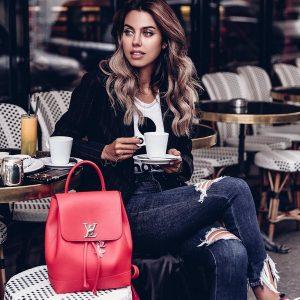 Стильні рюкзаки 2019-2020 роки: новинки модних рюкзаків, тенденції, фото