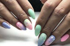 Суперновинки манікюру весна-літо 2019-2020 – модні тренди сезонного дизайну нігтів