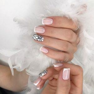 Весільний манікюр 2019-2020 роки – модний весільний дизайн нігтів, топові тренди і тенденції