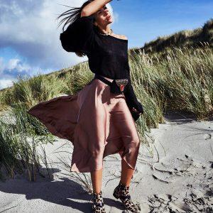 Весняні тренди 2019-2020: що модно носити навесні, модні луки весна, весняний гардероб