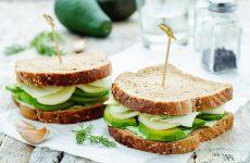 Смачні та оригінальні бутерброди на святковий стіл, для дітей, на сніданок – фото ідеї, оформлення