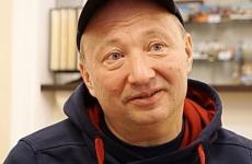 Юрій Гальцев: біографія, особисте життя, фото