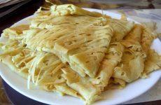 10 рецептів солодких млинців, добірка чарівних страв з кухні зарубіжних країн