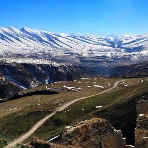 Чечня пам'ятки — красива, гірська республіка, захват туристів