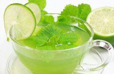 Що являє чайна дієта, результативна допомога організму