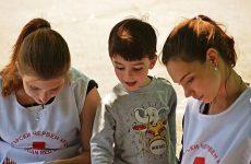 Використання PECS для спілкування з ровесниками — Новий сенс життя для дитини