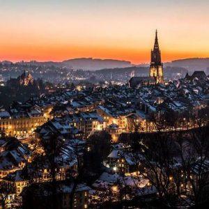 Історичні музеї Швейцарії, всесвітньо відома архітектура