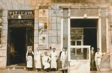 Історія піци: її походження та виникнення в Італії, коротко про появу італійського блюда в Росії, створення неаполітанської Маргарити та інших цікавих фактах