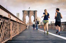 Як навчитися бігати, дізнатися тонкощі і нюанси правильного бігу