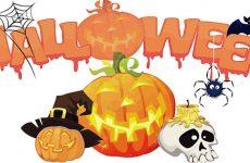 Як організувати святкування Хеллоуїна для дітей