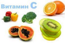 Як зупинити старіння шкіри, вітамін с, ефективний засіб з усіх
